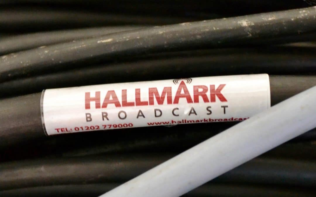 Premium Wrap-Around Cable Labels at Affordable Prices