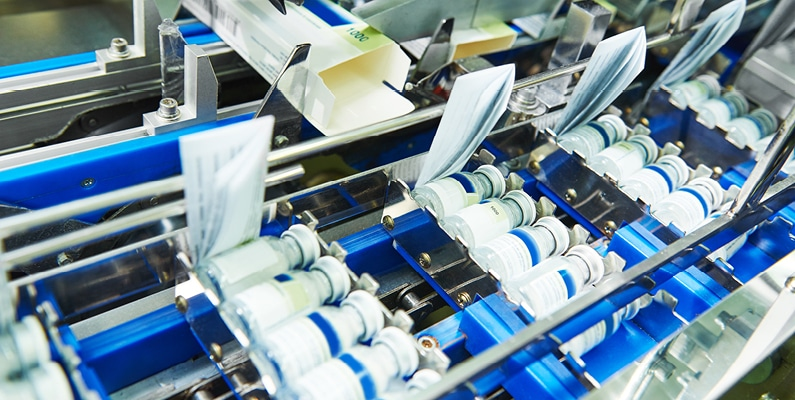 What are the new EU directives for all pharmaceutical products?