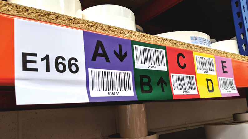 The Importance of Durable Barcode Labels in Warehousing Environments