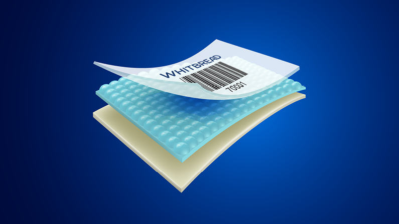 Ultra Durable Undersurface Label and Tag Printing