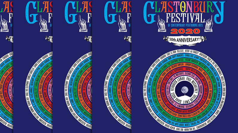 Glastonbury line-up announced, but will the festival go ahead?