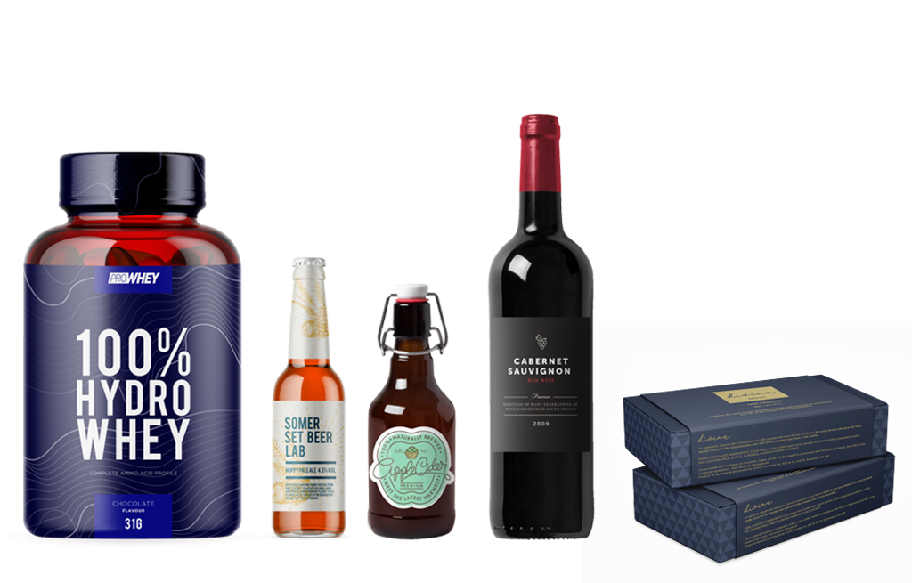 Creating The Perfect Product Packaging & Labels