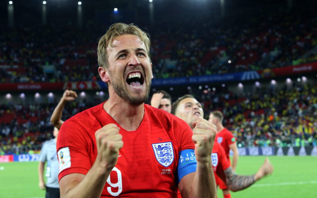 Is Football Finally Coming Home?