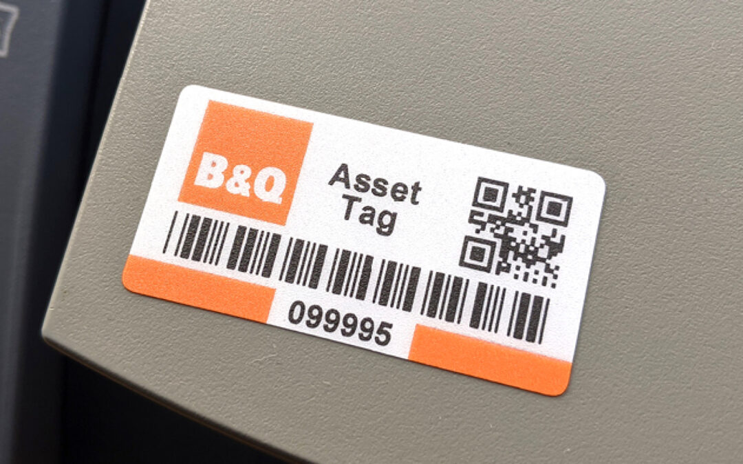 Looking for custom-printed labels, tags or stickers for a product or equipment?